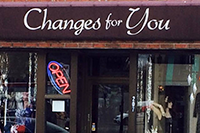 Changes For You