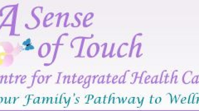 A Sense of Touch Centre for Integrated Health Care
