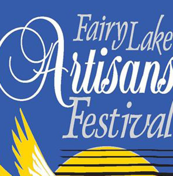 Fairy Lake Artisan's and Food Truck Festival