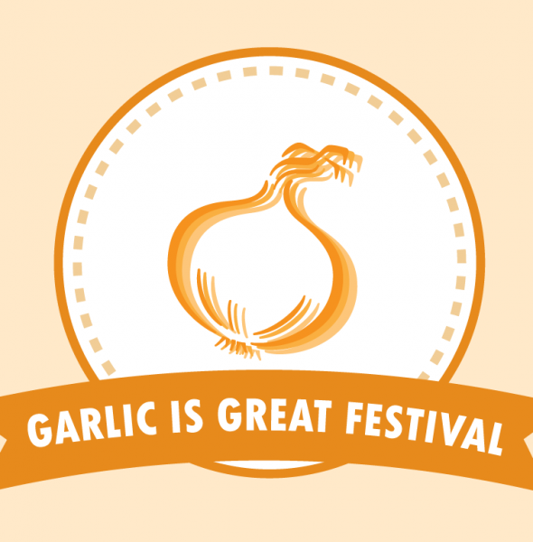 Garlic is Great Festival