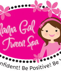 Glama Gal Tween Spa