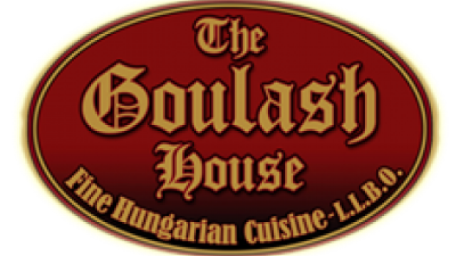 The Goulash House