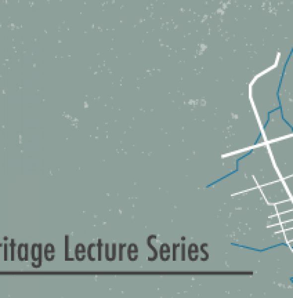 Heritage Lecture Series – Cemeteries and Tombstones