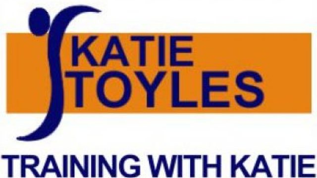 Training With Katie