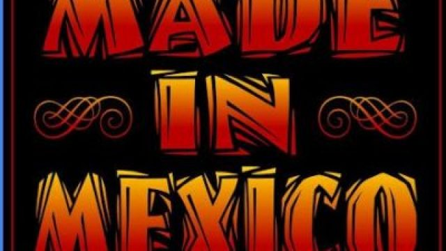 Made in Mexico Restaurant & Cantina