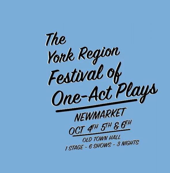 York Region Festival of One-Act Plays