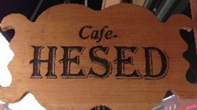 Cafe Hesed