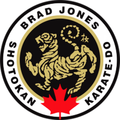 Brad Jones Karate Do